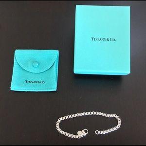 Authentic Tiffany & Co. Bracelet